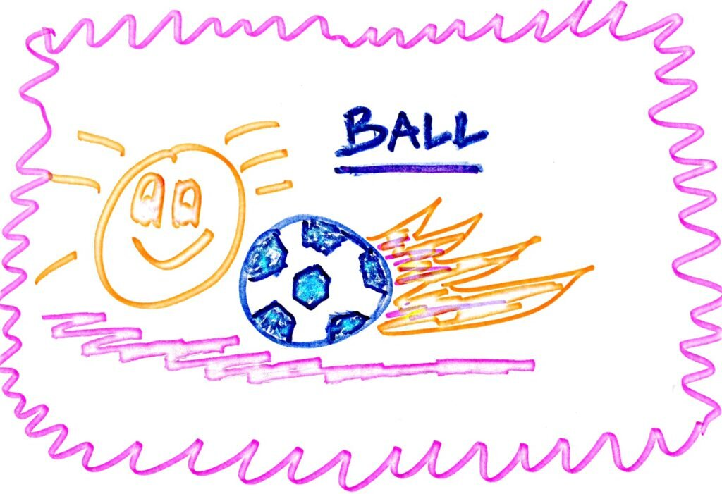 angielski Euro 2016, kolokacje ze słowem BALL, Ball of fire, have a ball, have several balls in the air, keep several balls in the air, on the ball, get the ball rolling, start the ball rolling, start the ball rolling,